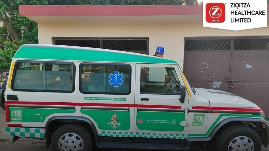 Till now, 102 ambulances were meant for transporting pregnant women and children up to 1 year to the nearest government hospitals while 108 ambulances are engaged in ferrying all other categories of patients.
