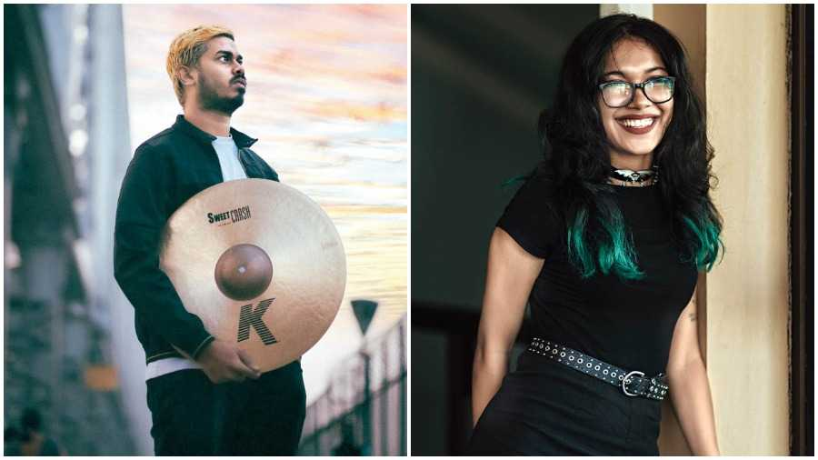 Sambit Chatterjee and Thea Mathias are co-founders of the Instagram page, @gearthirsty