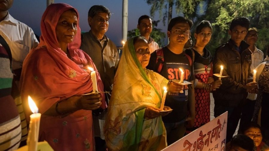 Over 15,000 people were killed after methyl isocyanate leaked on the intervening night of December 2-3, 1984 from the pesticide plant of Union Carbide India Limited, then located on the outskirts of the state capital Bhopal.
