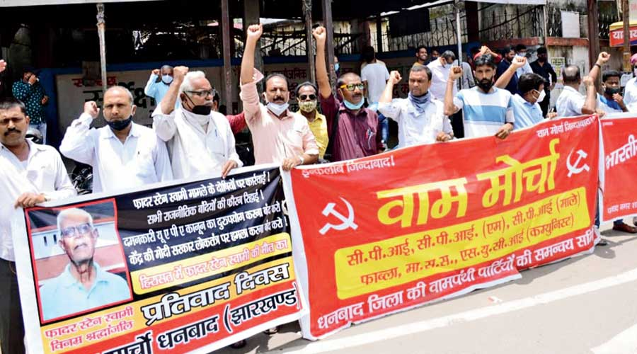 UAPA: pushback across India