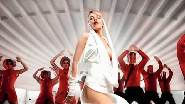 Even after 20 years, Can't Get You Out Of My Head by Kylie Minogue remains a hypnotic dance floor hit