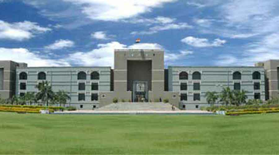 Gujarat High Court.