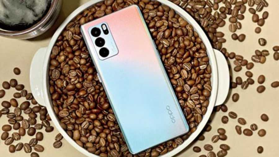 Oppo Reno 6 Pro 5G is about good looks and a camera set-up that punches above its weight.