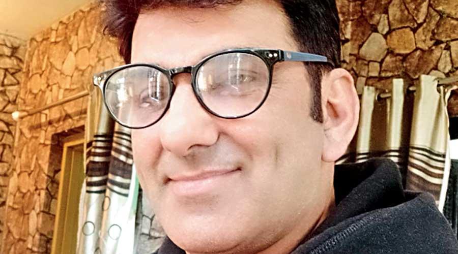 Hassan Javed