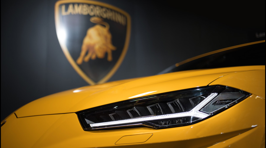 Lamborghini commanded a 20 per cent market share in 2019 in the luxury segment of cars worth Rs 2 crore and above.
