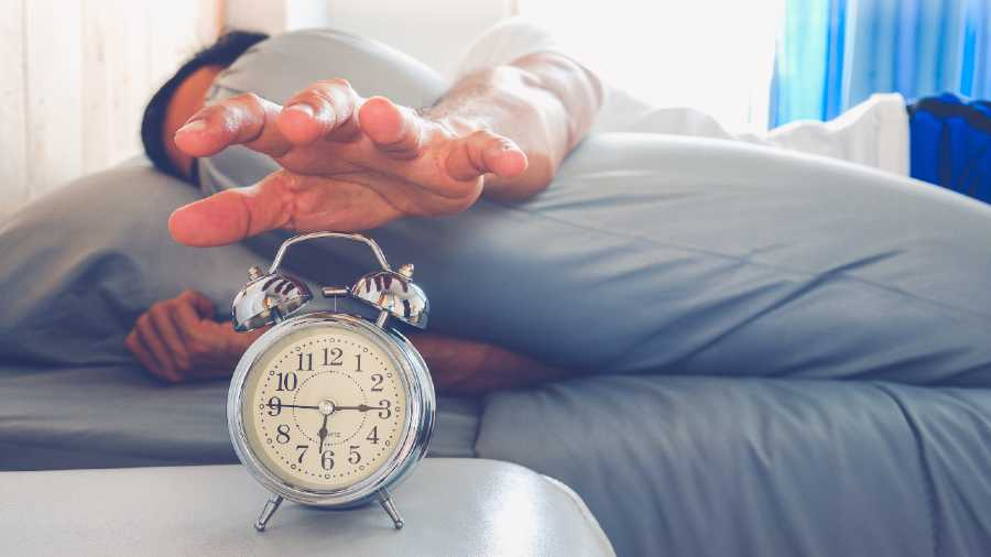A number of digital solutions await those who have a tough time waking up.