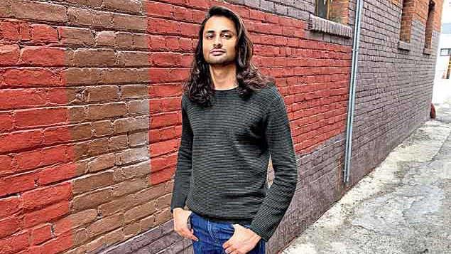Saahil Bhargava brings an anime vibe while writing music.