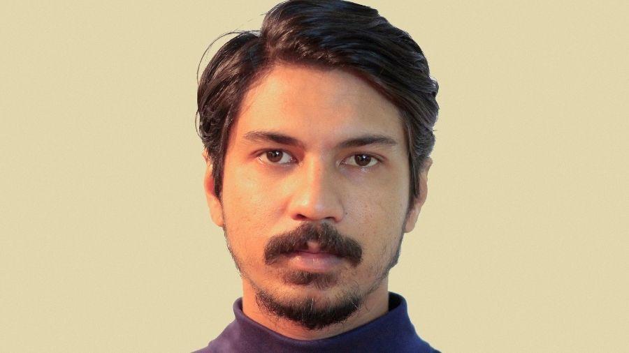 Director Abdullah Mohammad Saad