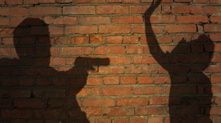 Srinagar: Police officer shot dead by militant, incident caught on camera