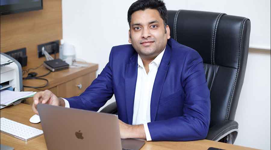 Chitiz Agarwal, the founder and CEO of Techilaservices.com believes that this win would inspire IT companies in the country to be more employee-centric in nature.