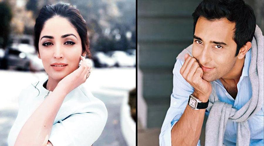 Yami Gautam and Rahul Khanna