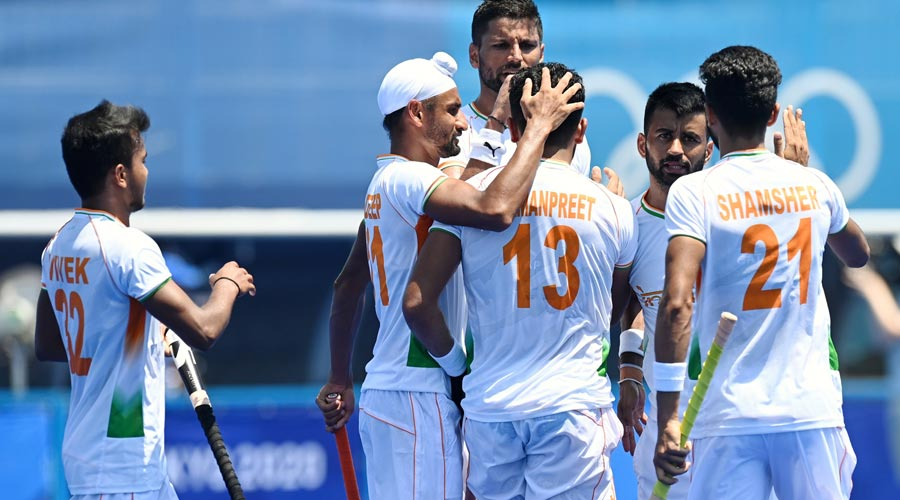 India's chief coach Graham Reid was happy to start the campaign on a winning note but said there are many areas to improve ahead of Sunday's tough match.