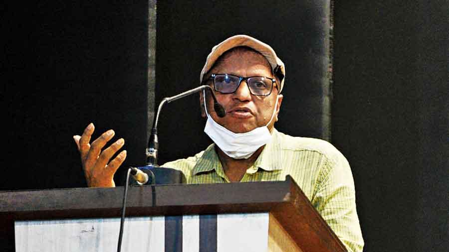 Debesh Das
