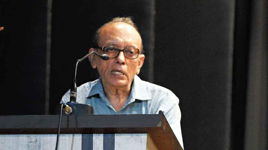 Tirthakankar Chatterjee