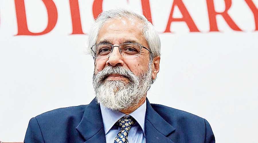Pegasus: Didi appoints Lokur to probe