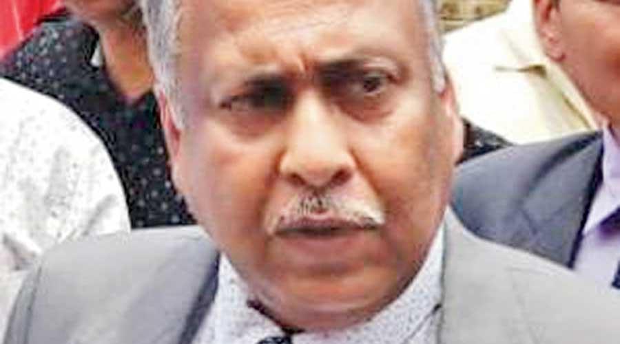 Justice Jyotirmay Bhattacharya