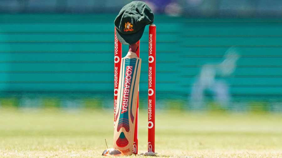 After the Windies won the toss and opted to bat first, Mitchell Starc took 3/43 while Ashton Agar and Adam Zampa struck twice each as Australia bowled out the hosts with 29 balls left in their innings.