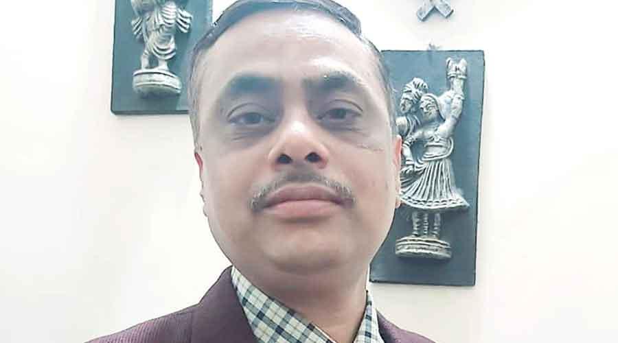 Justice Uttam Anand