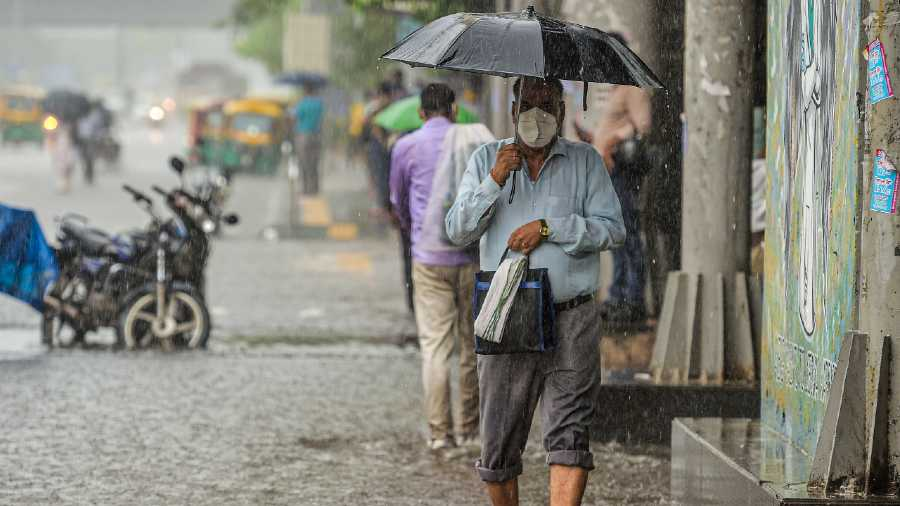 Schools closed for two days in parts of Odisha amid downpour