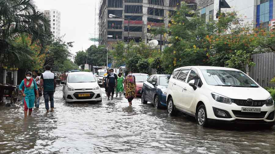 The capital has already recorded 1,146.4 mm of rainfall so far this monsoon season, the highest in 46 years and almost double the precipitation gauged last year.