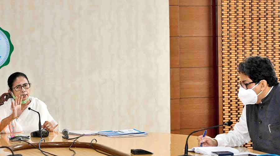 Bengal: Chief secy retires, to be chief adviser to CM