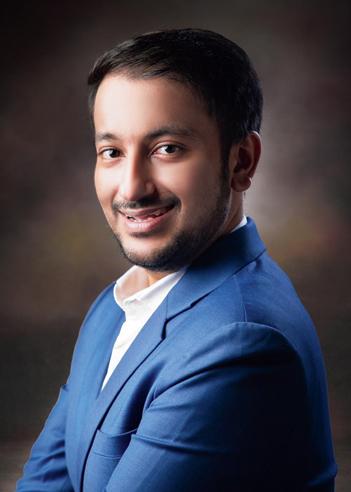 Dr Tathagata Chatterjee, founder, Sahayta Clinic