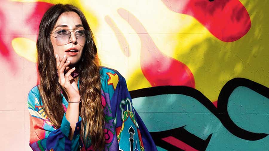 Monica Dogra's podcast on JioSaavn, Reverence, takes forward her exploration of the intersection of art, activism and spirituality.