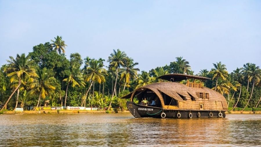 Kerala retained its rank as the top state with a score of 75.
