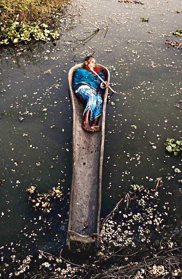 By Soumya Sankar Bose.