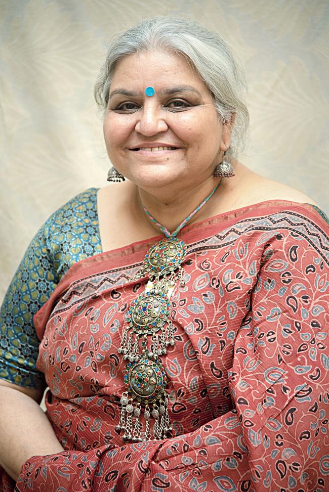 Madhavi Kuckreja