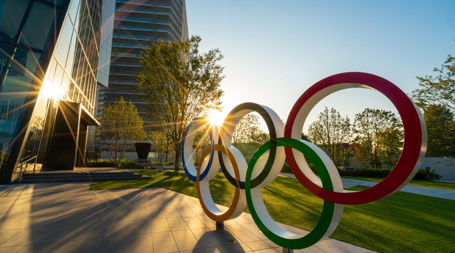 In a time-honoured tradition aimed at preventing the spread of HIV, Olympians will be given condoms as they reach the Olympic Village. But the authorities have requested the sportspersons to abstain from the activities that would require them to use the condoms given the pandemic.