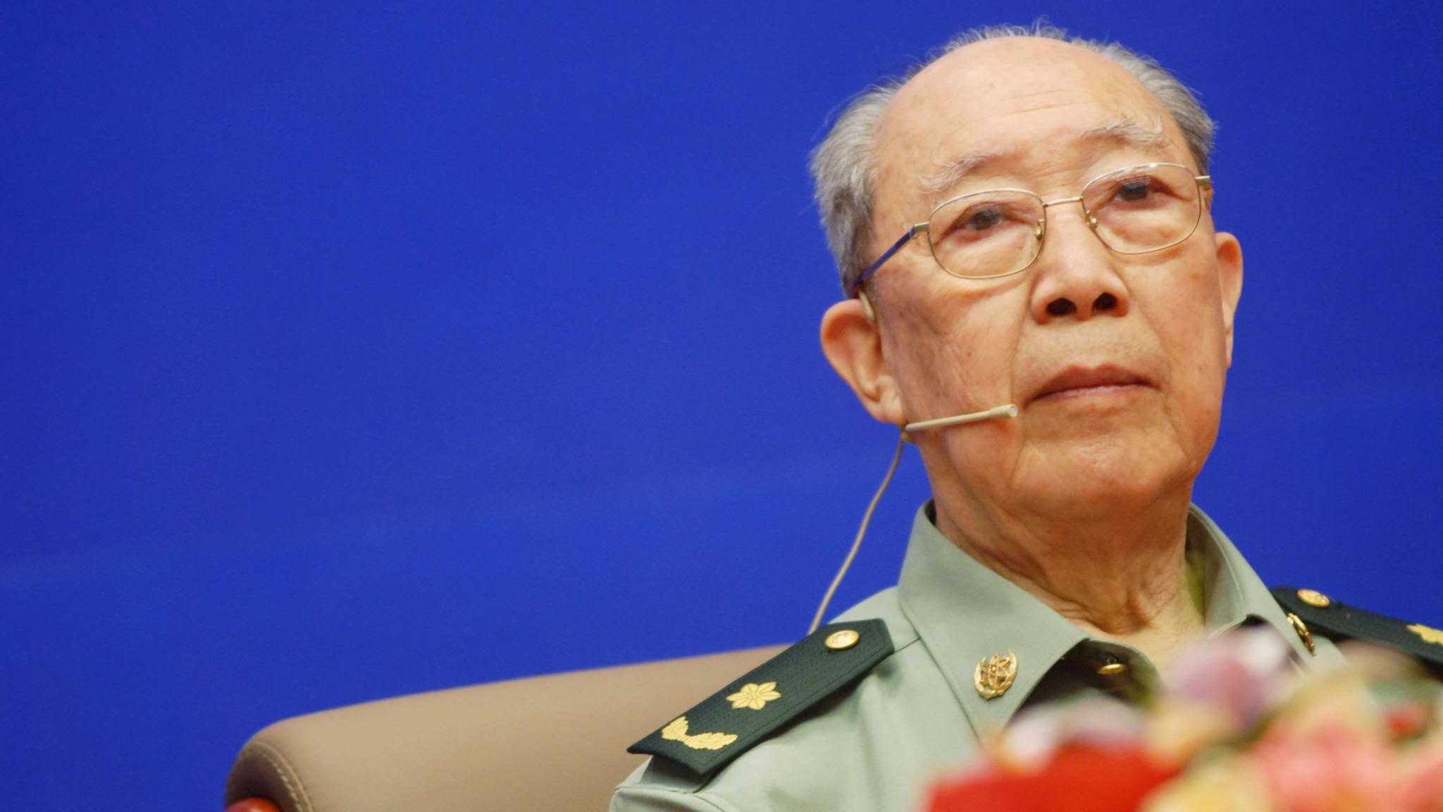 Dr Wu Mengchao.
