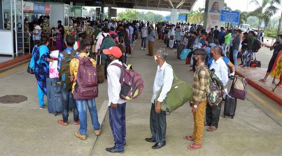 India's jobless rate hits 11.9% in May