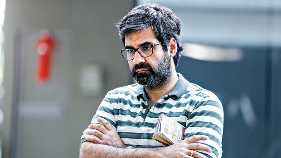 Mukul Chadda in the Zee5 series Sunflower