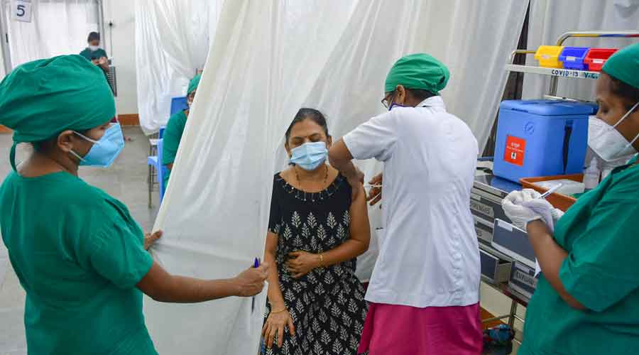 USA to donate 500 million Pfizer vaccine doses globally