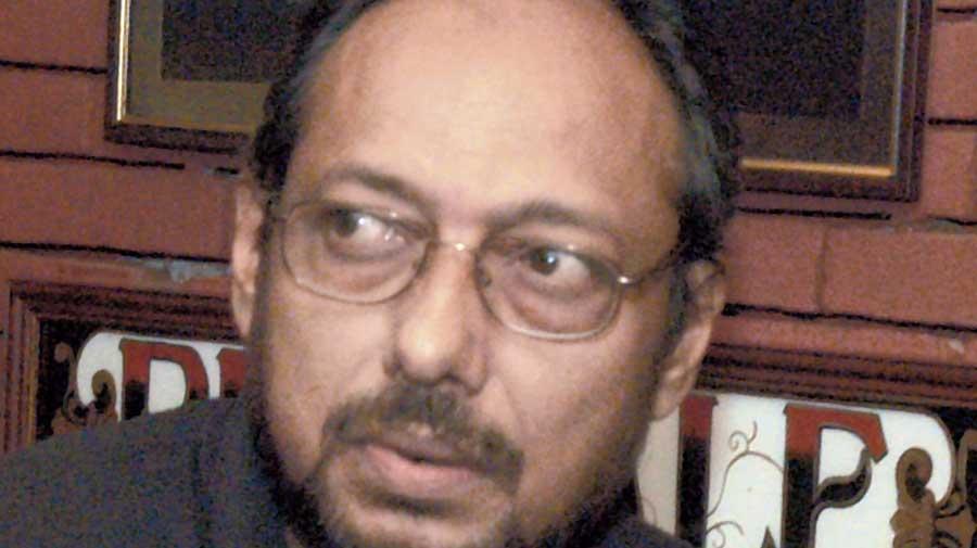 Anjan Dutt  is an actor, filmmaker  and musician