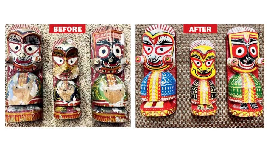 Shantanu Kar's craft