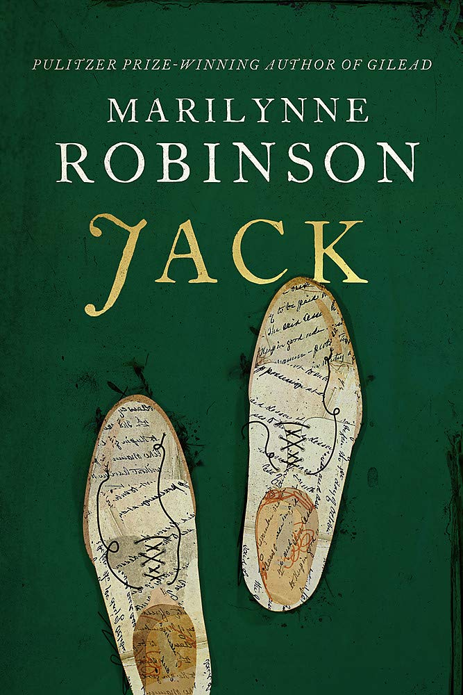 Jack by Marilynne Robinson, Virago, Rs 799