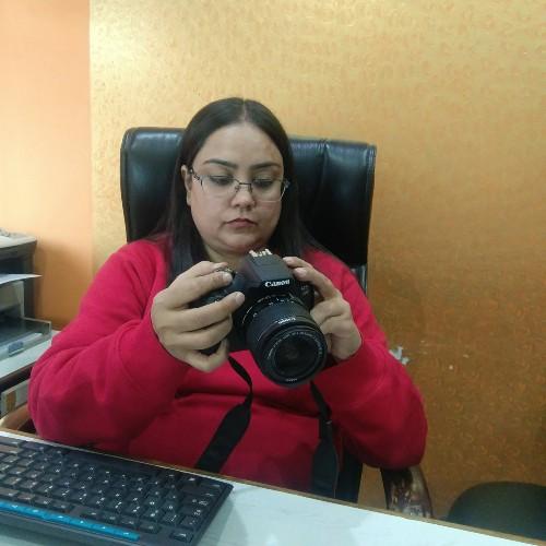 Bhavna Paliwal of Tejas Detective Agency