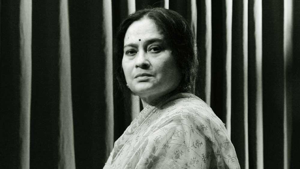 Swatilekha Sengupta.