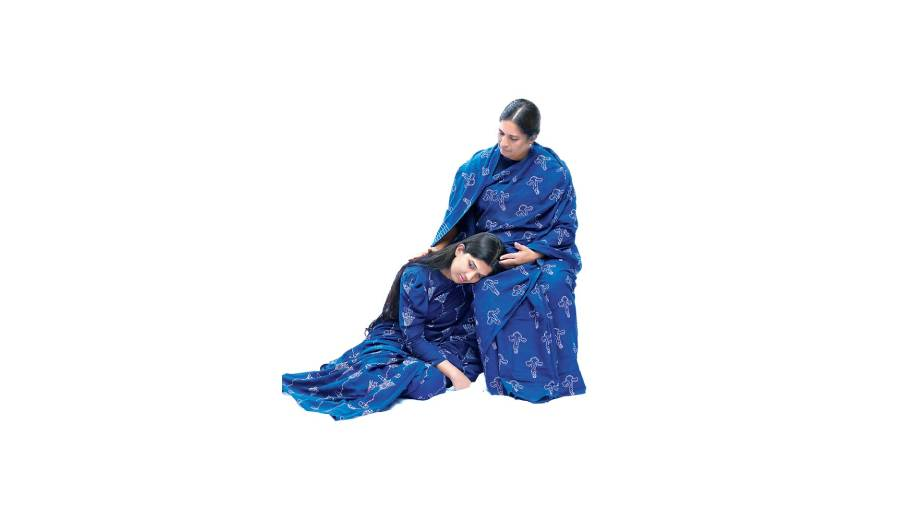 The Amma Collection
