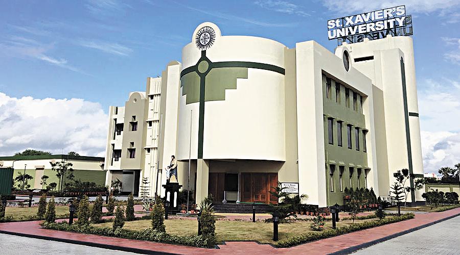 St Xavier's University
