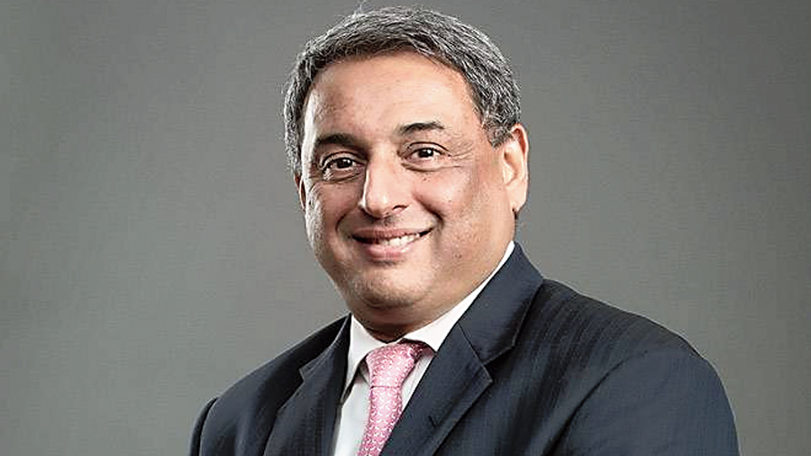Newly elected CII president T.V. Narendran told a virtual media conference that the chamber expects GDP to grow at 9.5 per cent in 2021-22 as the growth in the second half of the financial year will be supported by robust external demand and large-scale vaccination, allowing the resumption of economic activity.