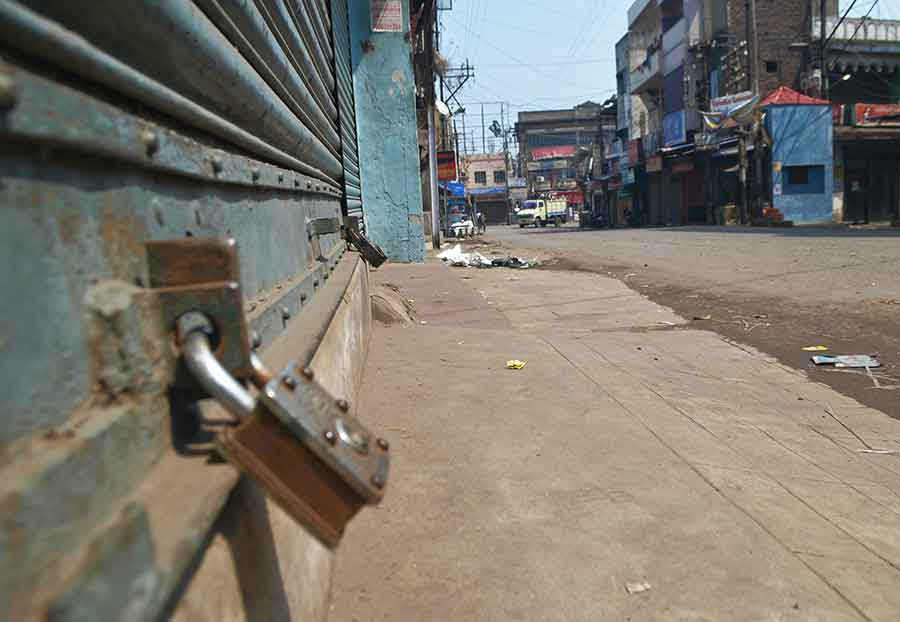 46 new containment  zones to arrest Covid across South 24-Parganas