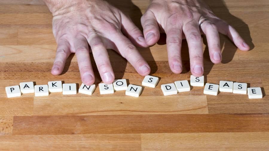 Parkinson's disease is commoner in men.