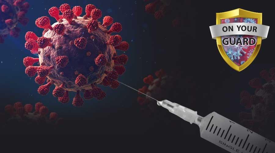 Day's Covid Q: can vaccines tackle Delta plus?