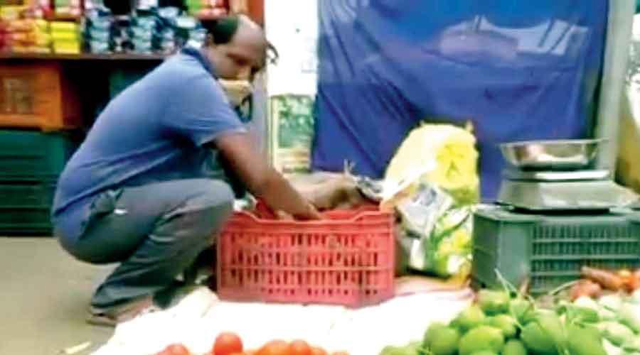 Bus owner to vegetable seller
