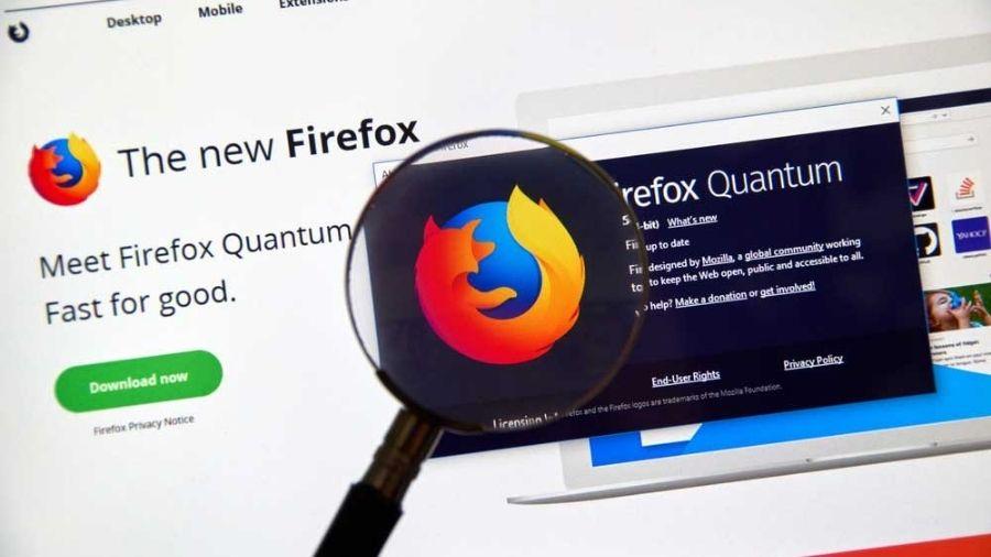 Mozilla also flagged