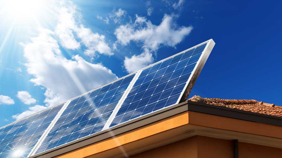 Kerala now hopes to convince more residents to make the switch, launching a new solar rooftop programme in January aimed at curbing carbon emissions and cutting the state's reliance on imported power.