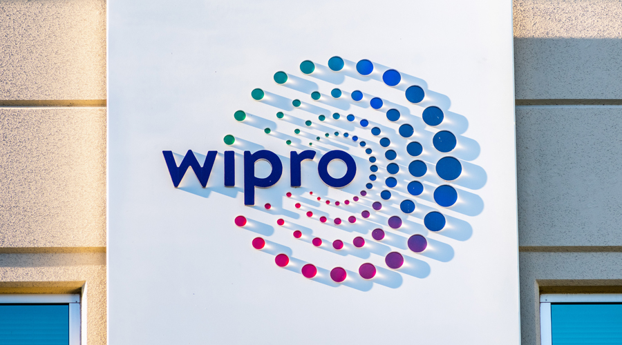 Domestic IT services firms such as Wipro have been witnessing positive growth since the onset of the pandemic as clients across industries have opted for digital transformation.